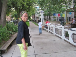 July 2013 trip B 439