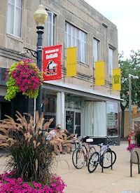 The House Cafe Dekalb
