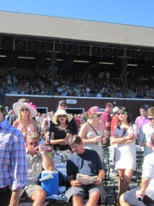 Travers Day 2013 051