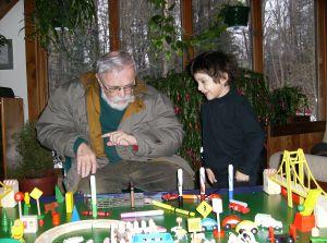 Dad's 80th Birthday 112