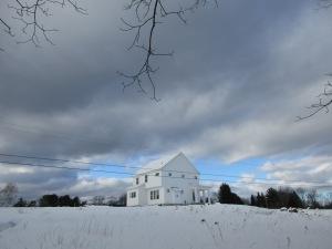 field-house